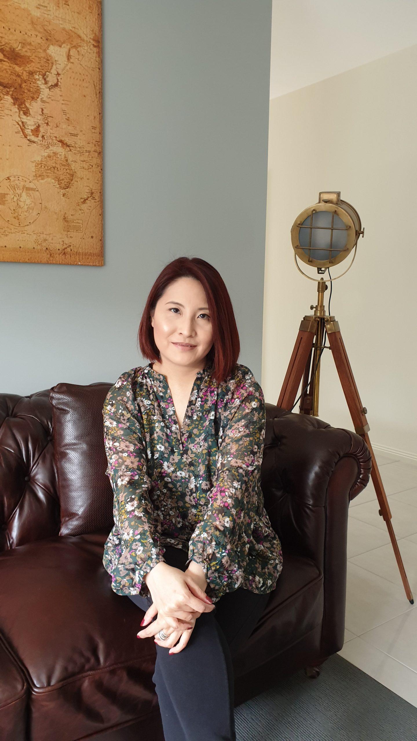Vanessa Choi